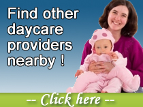Daycare in Coquitlam